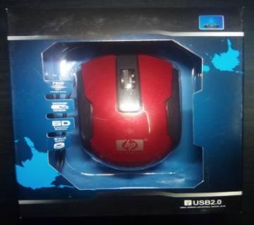 HP 48010 - 3D ওয়্যারড মাউস