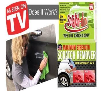 Scratch Dini Maximum Strength Scratch Remover
