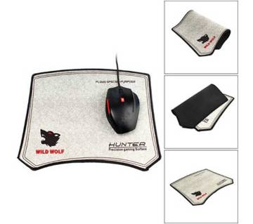Hunter Smooth Mouse Pad