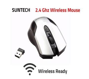 Suntech Wireless Mouse WM-066