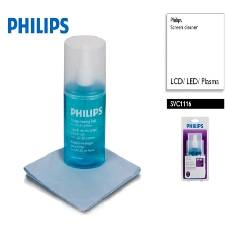 Philips - Screen Cleaning Fluid For Lcd/Led