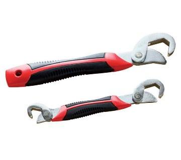 Snap n Grip Multi Function Tool Set (2 wrench)