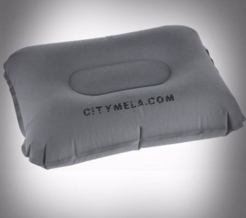 Travel Air Pillow (Cotton)