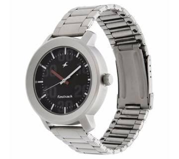 Fastrack Black Dial-NJ3121SM02C Menz Wristwatch