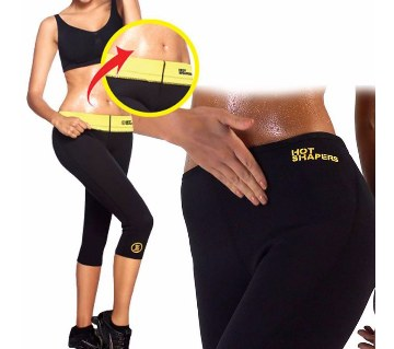 Hot Shapers Slimming Pant (1pc)