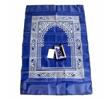 Waterproof Pocket Jaynamaz with Compass