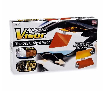 Hd Day Night Vision Visor For Car