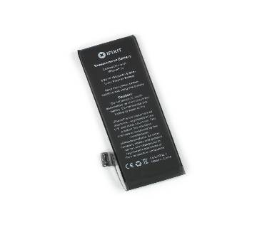 Mobile Battery for iPhone 5s/5c - 1560mAh - Black