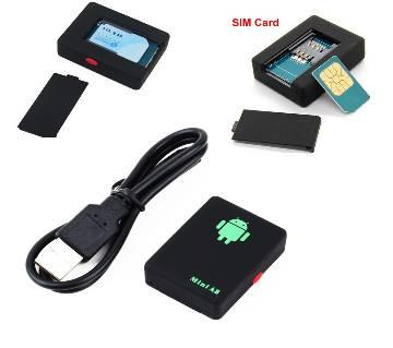 A8 GSM GPRS ট্র্যাকার