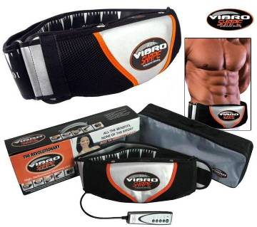 Vibro Shape Slimming belt with heat