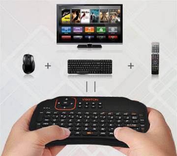 Mini Wireless Keyboard S1