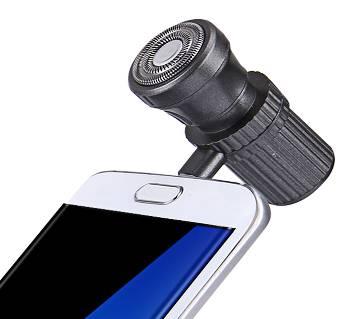 মিনি পোর্টেবল ইলেকট্রিক মাইক্রোফোন USB মোবাইল