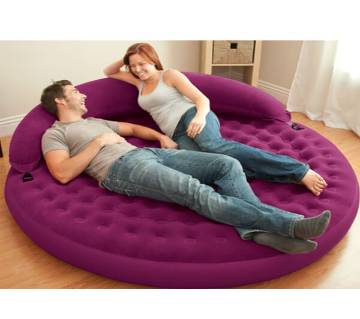 Intex Air sofa set bed