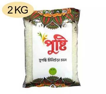 Pusti Chinigura Rice 2kg