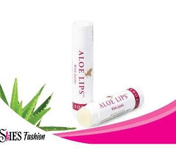 Aloe Lips অ্যালো লিপস (USA)