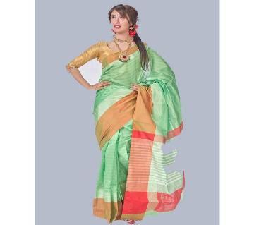 Indian কাতান বুটিক শাড়ি