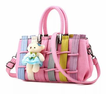 Women Elegant Weaving Handbags