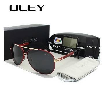 OLEY Brand Classic Polarized Sunglasses for Men