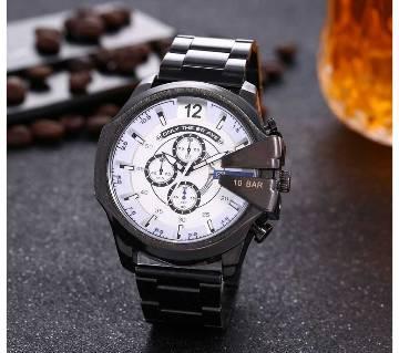 Luxury design Stainless Steel Strip DIESEL (Replica) Wristwatches for Men