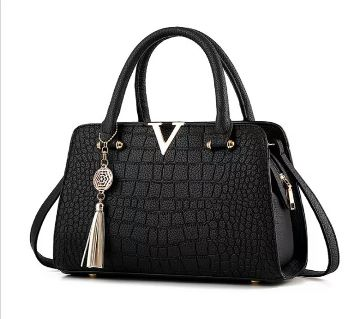 Crocodile V letters Designer Luxury quality Lady Handbags/Shoulder Crossbody Bags (copy)