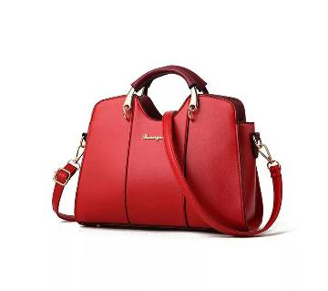 PU Leather Luxury quality Lady Handbags/Shoulder Crossbody Bags