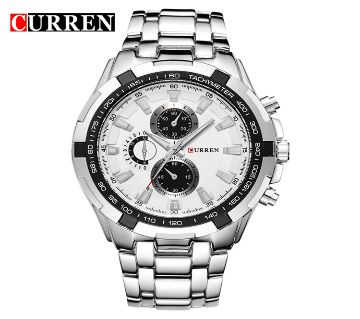 CURREN Brand Wristwatches for Men