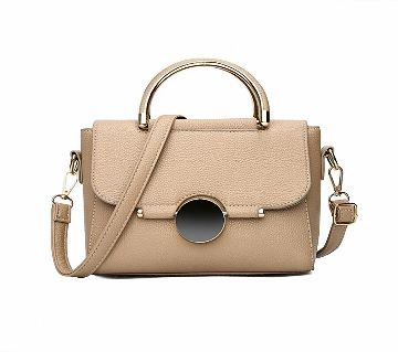 Women Metal Tote Handbags