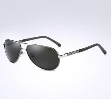 AORON Brand Designer Mens Polarized Sunglasses with original box