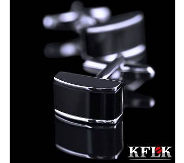 KFLK Brand High Quality Shirt Cufflinks for men