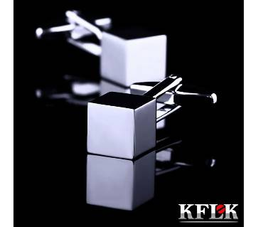 KFLK Brand High Quality French shirt Fashion cufflinks for men