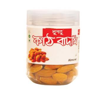 KHUSBOO Almond - 100 gm