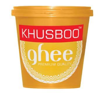 KHUSBOO Ghee - 400 ml