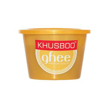 KHUSBOO Ghee - 100 ml