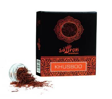 KHUSBOO Premium Saffron - 0.5 gm