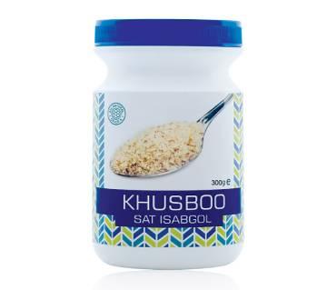 KHUSBOO Sat Isabgol - 300 gm