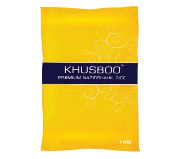 Khusboo Premium Nazirshail, 5 kg