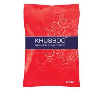 KHUSBOO Premium Miniket, 5 kg