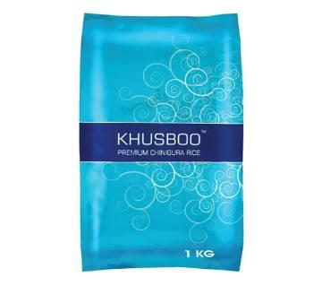 KHUSBOO Premium Chinigura,  1 kg