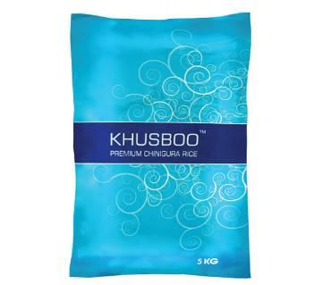 KHUSBOO Premium Chinigura,  5 kg