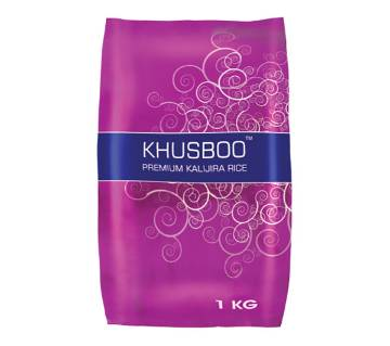 KHUSBOO Premium Kalijira, 1 kg