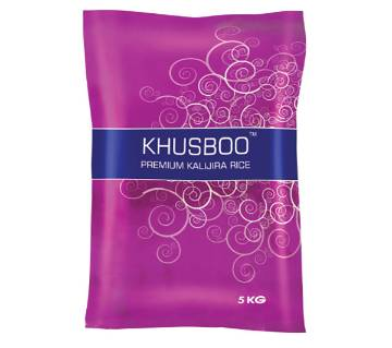 KHUSBOO প্রিমিয়াম কালিজিরা চাল, 5 kg বাংলাদেশ - 8699941