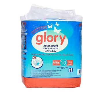 Glory adult diapers