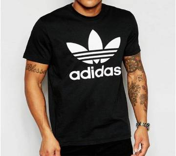Adidas Gents Cotton T-Shirt