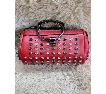 PU Leather party bag for women