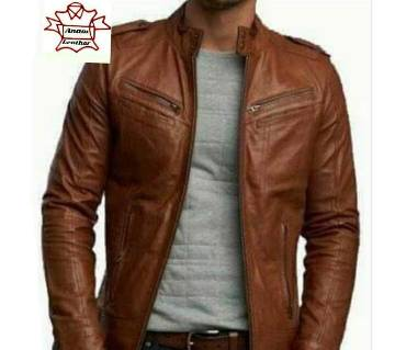 Gents Leather Jackets