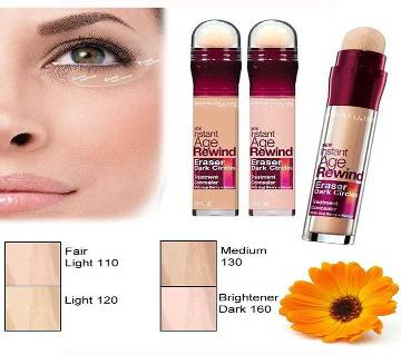 Maybelline Instant Age Rewind for face - USA