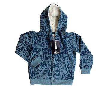 HOODY SWEATER FOR KIDS