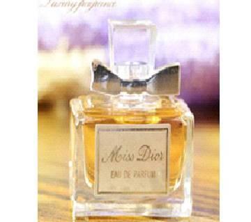 Miss Dior লেডিজ পারফিউম - 5ml - London