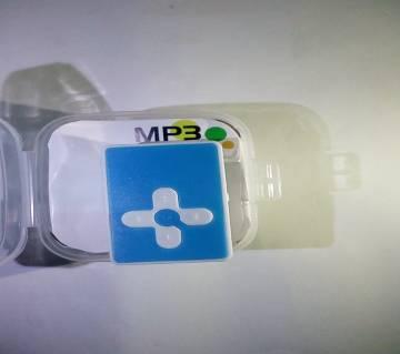 মিনি MP3 প্লেয়ার - ১ টি