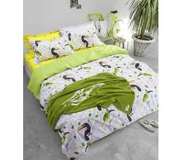 bed sheet set (Double)